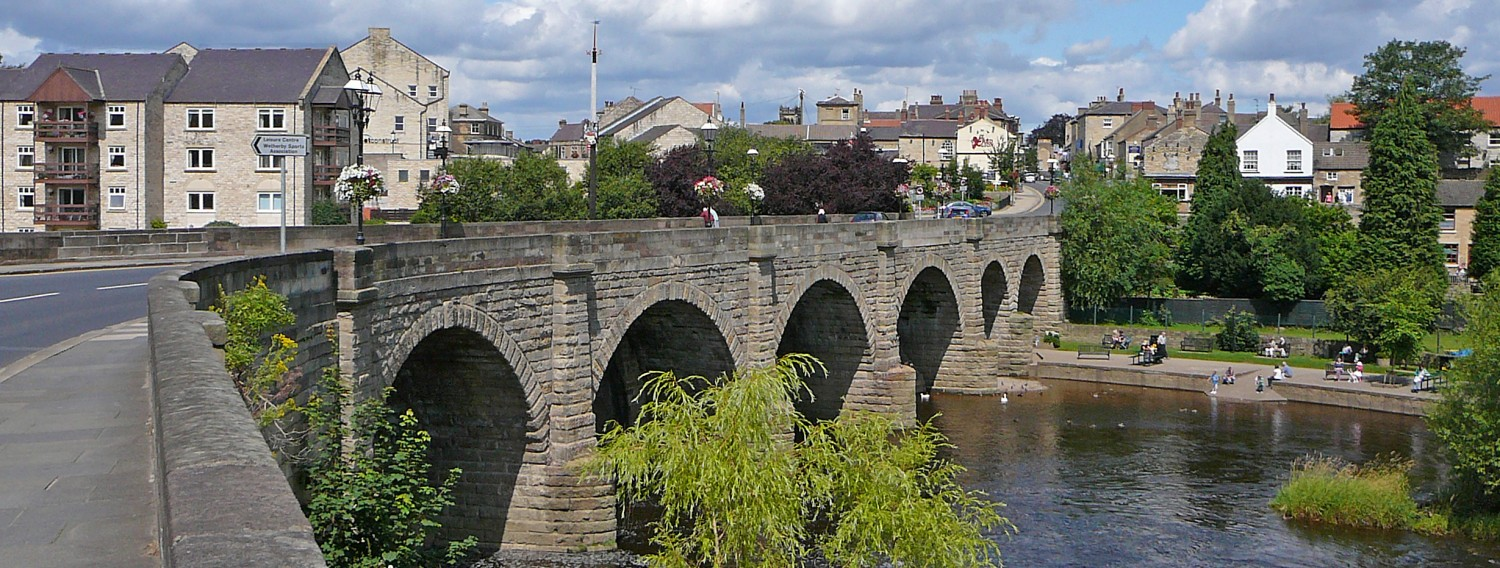 A portal site for Wetherby businesses
